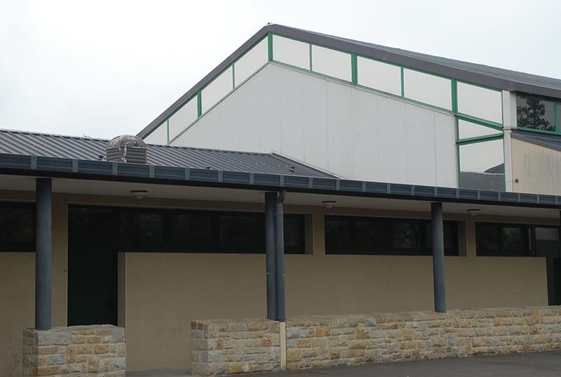 Gymnase Val-Saint-Père