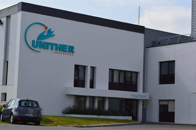 Laboratoire Unither