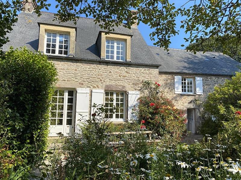 Musée: La maison de Jacques Prévert