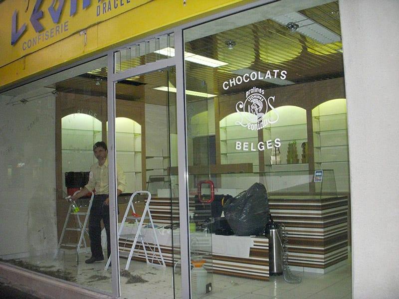 Chocolatier Saint-Lô
